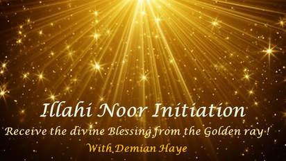 Illahi Noor Initiation